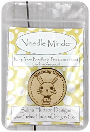 Bunny Needle Minder