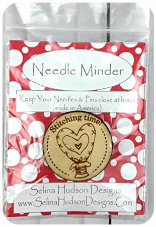 Heart Needle Minder