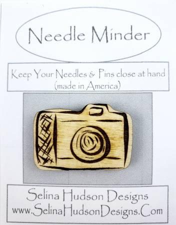Camera Needle Minder