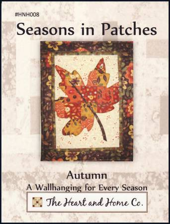 Seasons In Patches Autumn - copy