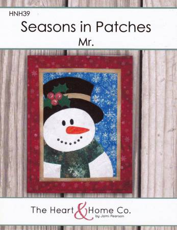 Seasons In Patches Mr.