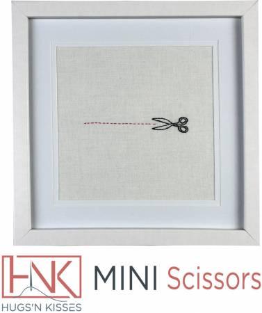 HNK Mini Scissors ~ RELEASE DATE MAR 1/20 ~