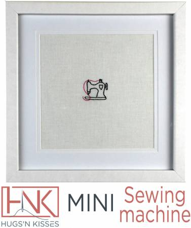 HNK Mini Sewing Machine