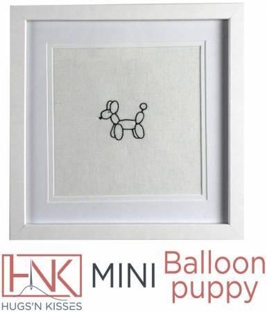 Balloon Puppy