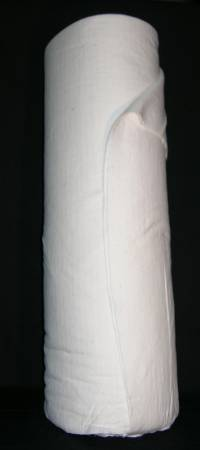 Batting Heirloom Natural Unbleached Cotton with Scrim 96in x 30yds