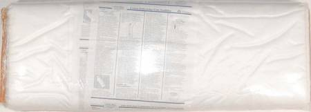 Sheer D'Light Featherweight Interfacing 20in x 35yds White