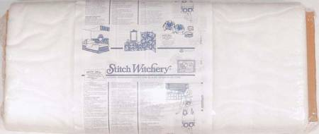 Stitch Witchery Fusible Web 20in x 40yds Clear