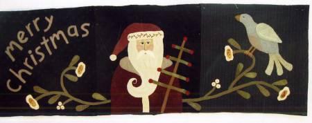 Merry Christmas Quilt Set 2