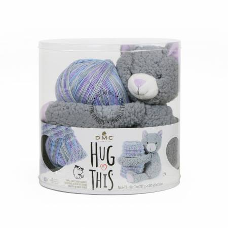 Hug This! Yarn Kit Kitten