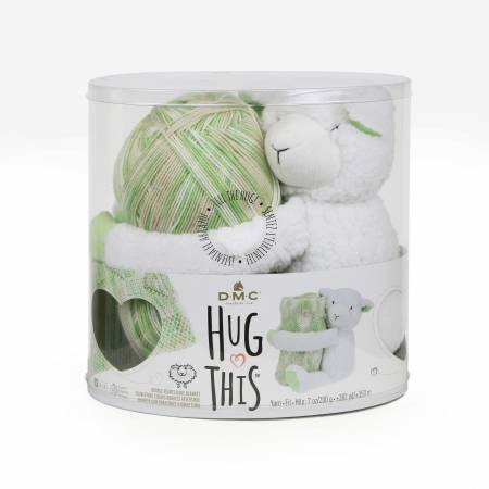 Hug This! Yarn Kit Lamb