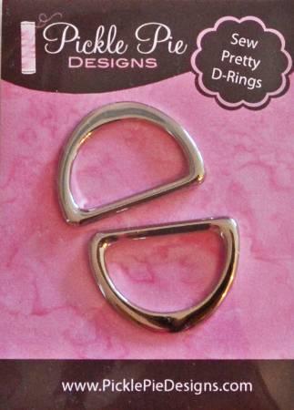 Sew Pretty D-Rings