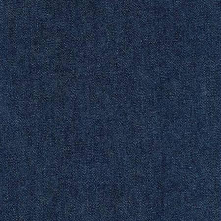 Indigo Denim 56 6.5oz - Indigo Washed