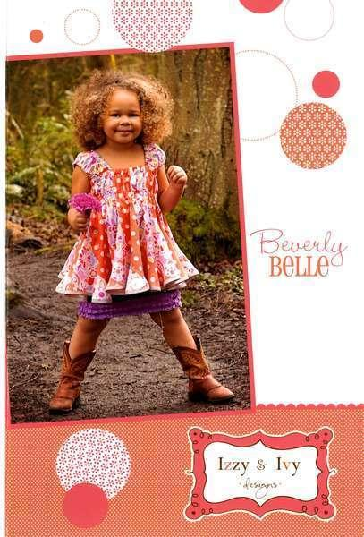 Beverly Belle Top