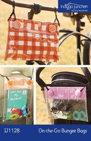 On-the-Go Bungee Bags