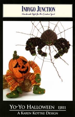 YoYo Halloween