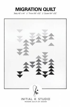 Migration Quilt Pattern
