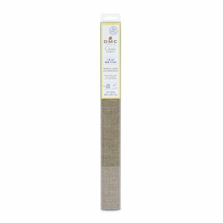 100% Rustic Linen 13ct  15 X 18