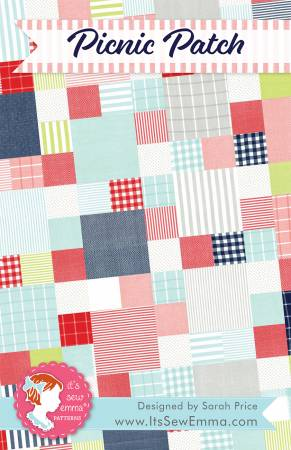 Picnic Patch Quilt