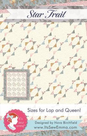 Star Trail Quilt Pattern