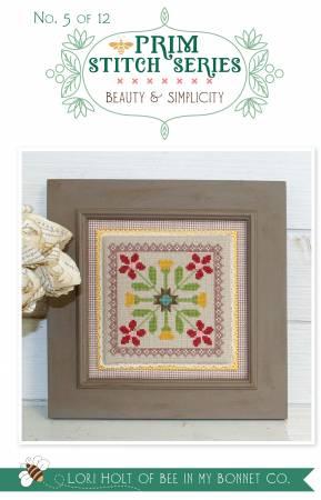 PT CS Prim Stitch Series 5 Beauty & Simplicity