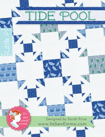 Tide Pool Quilt