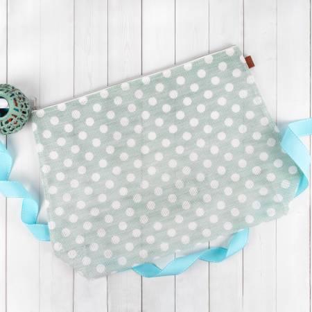 Big Dottie Project Bag by Lori Holt of Bee in my Bonnet Co.
