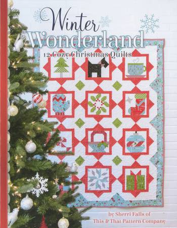 Winter Wonderland By This & That - Softcover