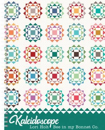 Kaleidoscope Book by Lori Holt