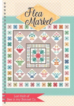 Flea Market Book
