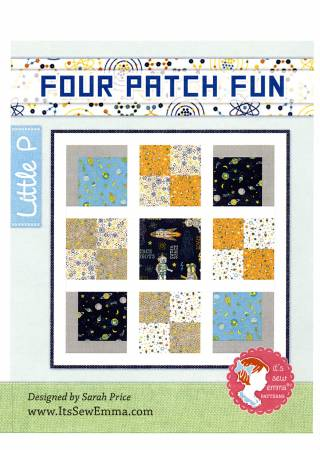 Four Patch Fun