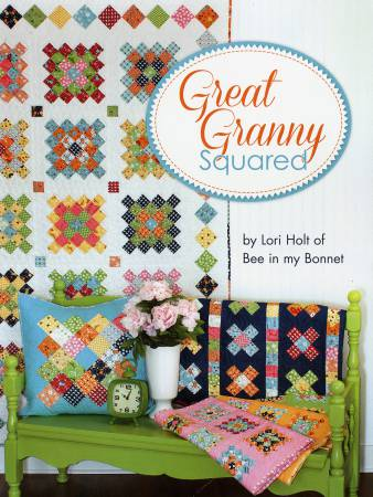 Great Granny Squared - Softcover