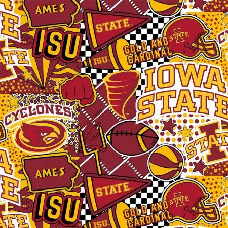 NCAA-Iowa State University