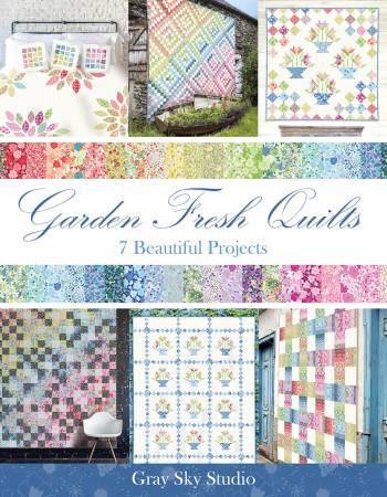 Garden Fresh Quilts