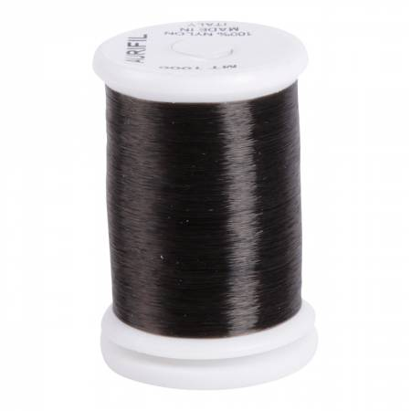 Aurifil Invisible Nylon Thread 1094yd Smoke