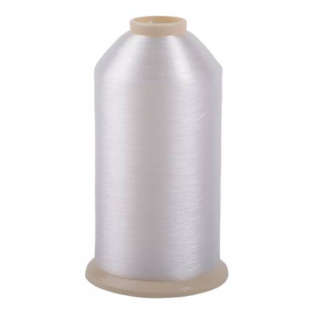 Aurifil Invisible Thread Cone 16,400 yds - Clear