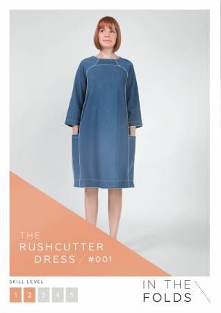 The Rushcutter Dress Pattern