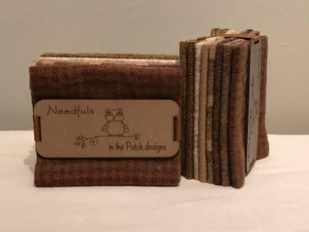 Woolen Needfuls Gold Mine