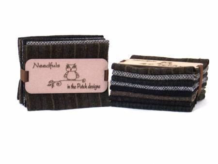 Woolen Needfuls - Midnight On the Bayou