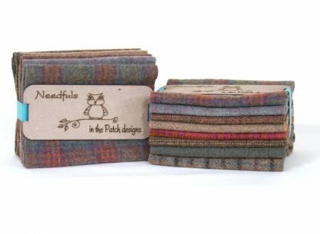 Woolen Needfuls New York City Picnic