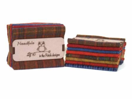 Woolen Needfuls - Old Glory