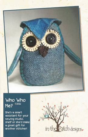 Who Who Me? Pattern