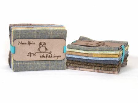 Woolen Needfuls - Serenity