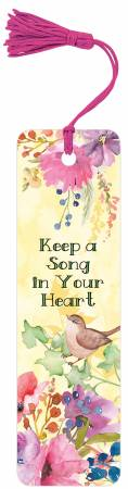 Bookmark Keep A Song