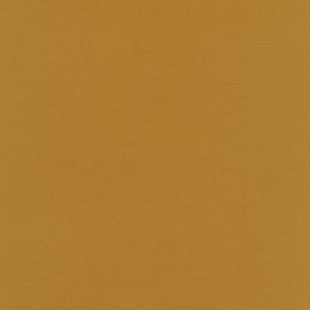 Mustard Stretch Twill 7.5oz