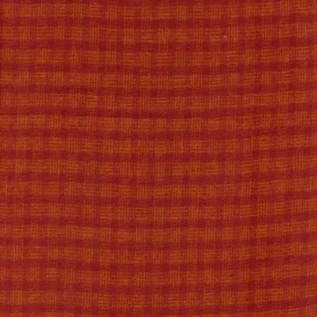 Primo Lumberjack Flannels  - Rust Plaid