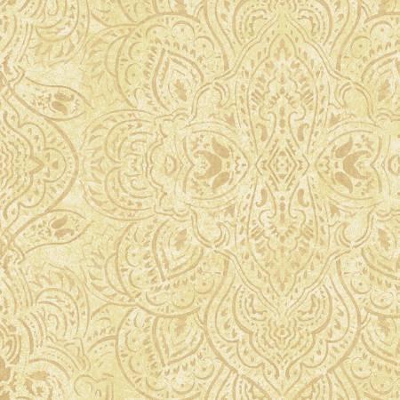 Impressions, Daffodil Brocade, JB401-DA3