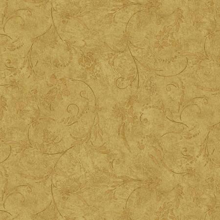 Impressions, Gold Vines, JB402-GO1