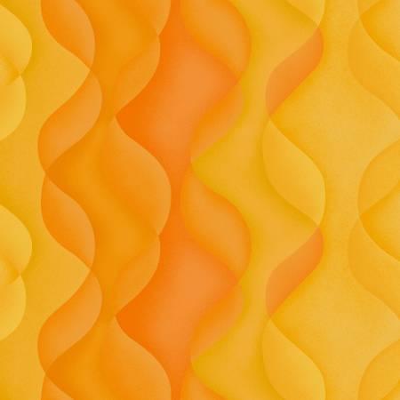 Playa - Orange Dunes by RJR