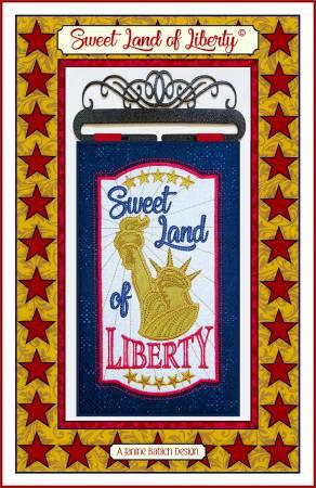 Janine Babich Sweet Land of Liberty