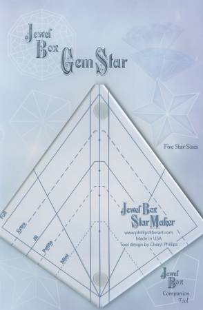 Jewel Box Star Ruler